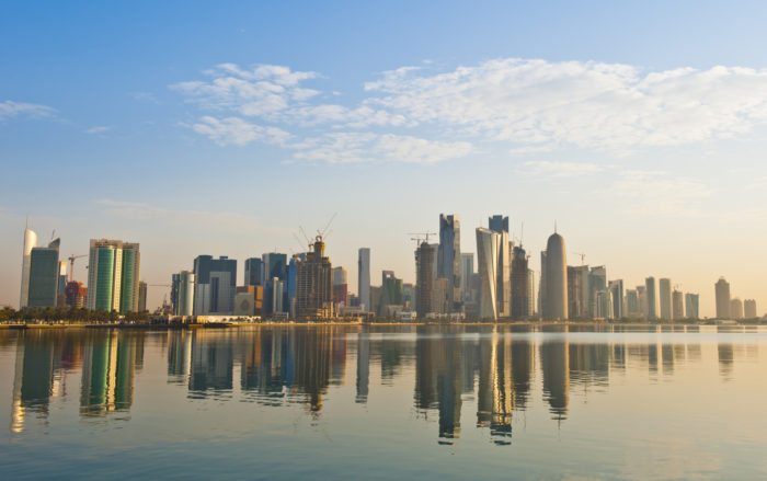 FG Realty Luxury real estate company in Qatar - representative image