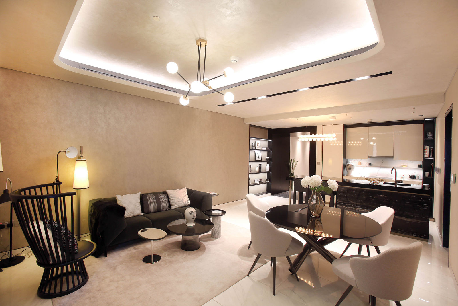 Stunning Apartment for Sale in The Pearl, Doha, Qatar - Image BY FG Realty