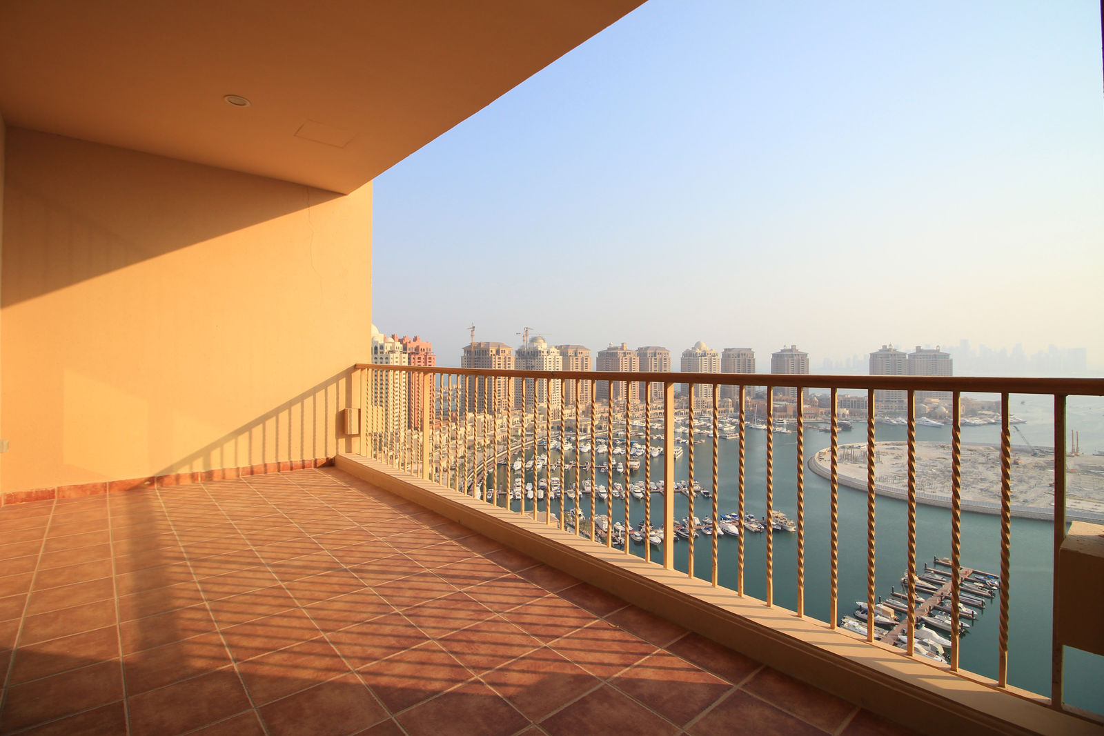 APARTMENT FOR RENT DOHA THE PEARL FGREALTY