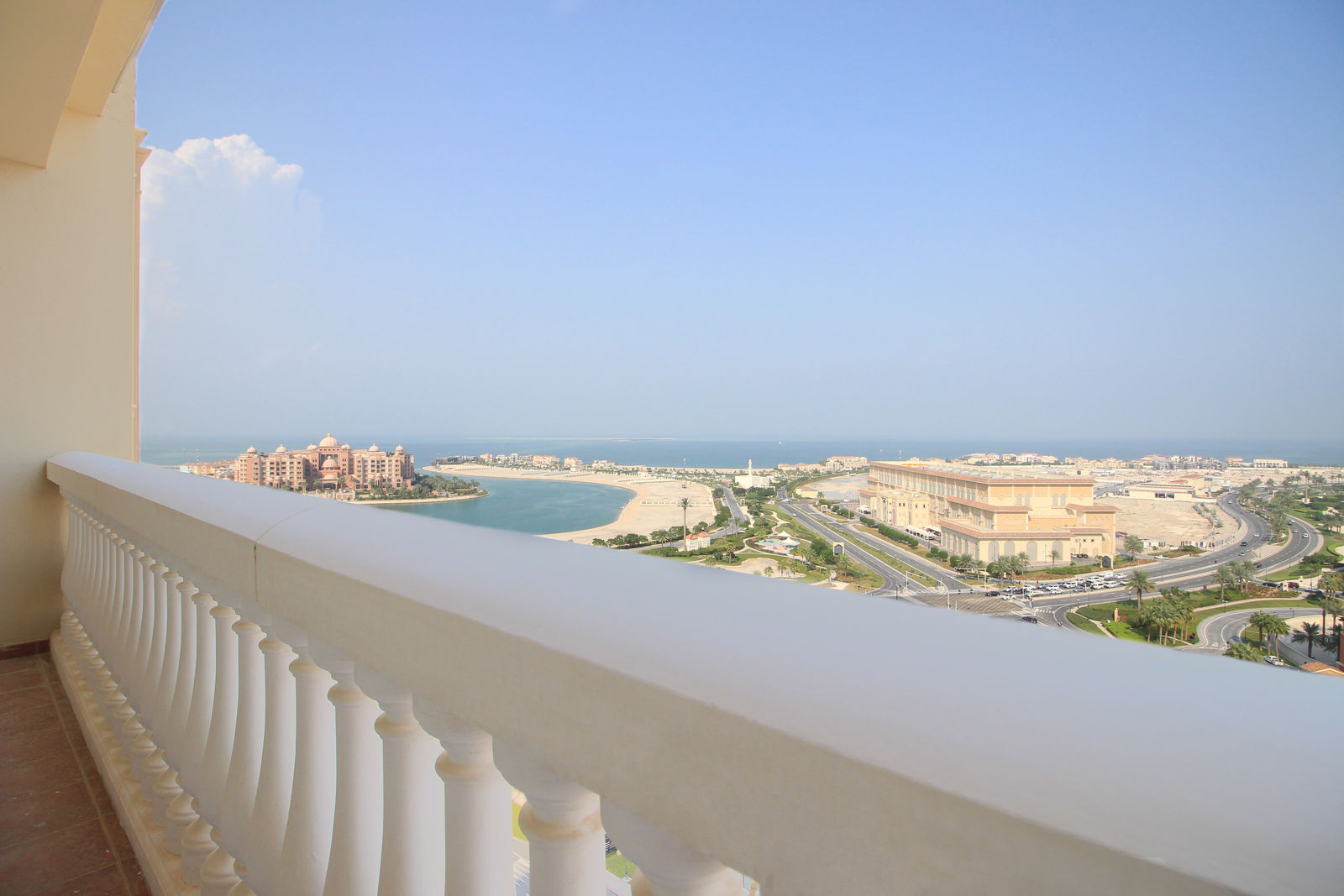 luxury apartment for rent doha-the pearl FGREATY