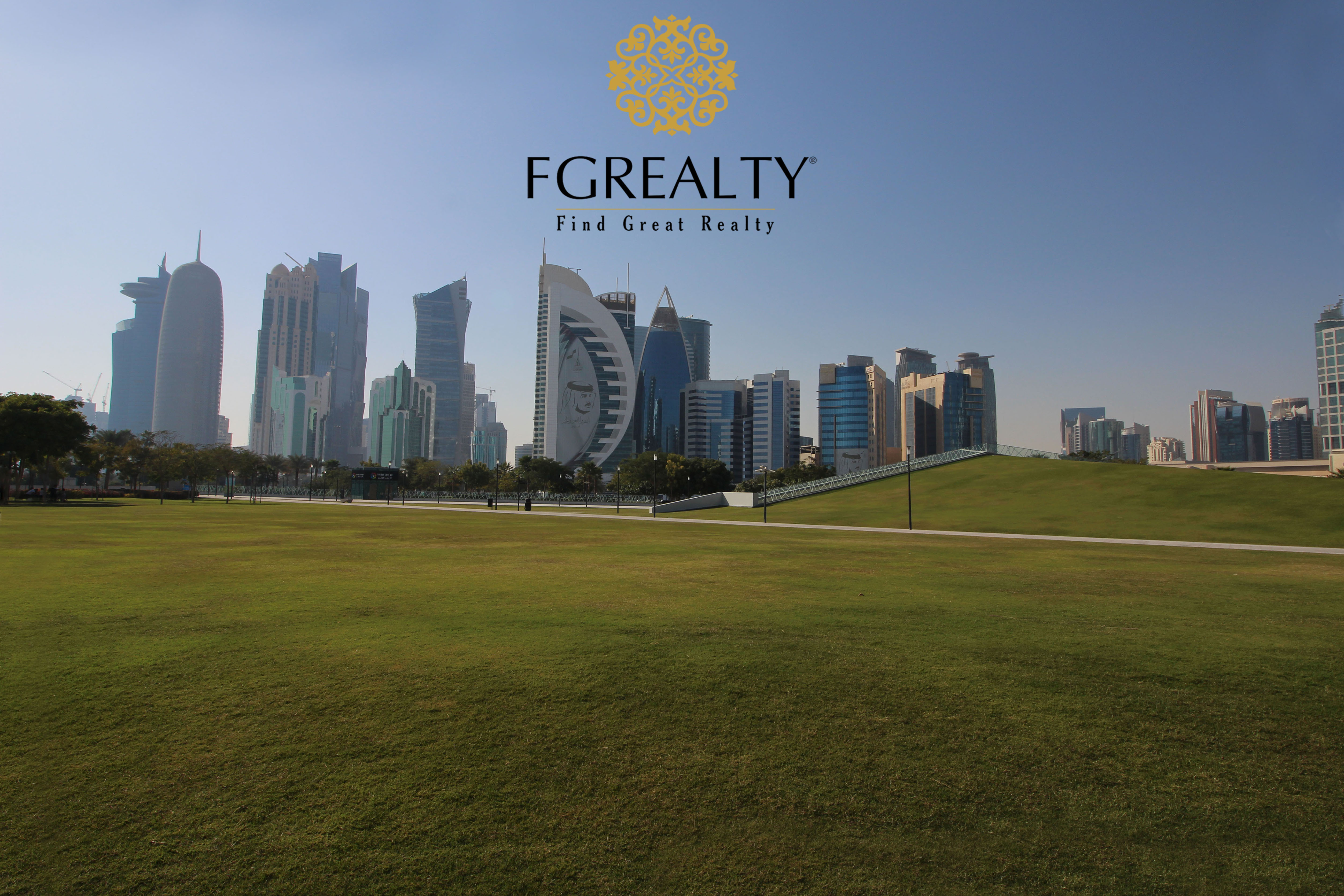 APARTMENT FOR RENT WEST BAY LAGOON DOHA FGREALTY