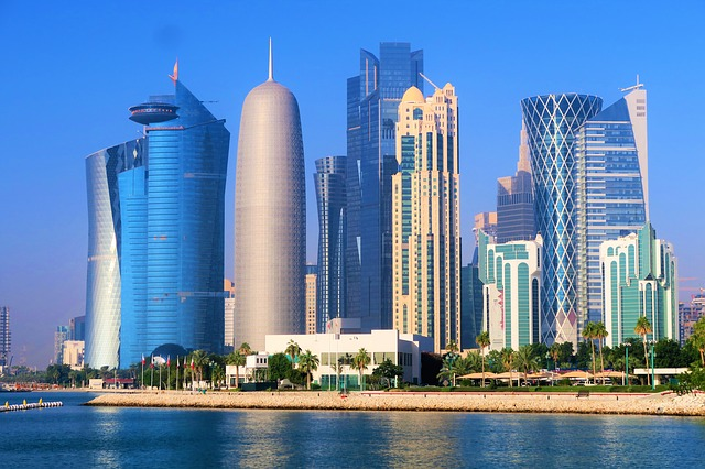 properties for sale in Qatar a brand new market- FGREALTY