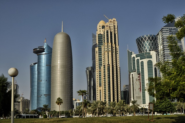 real estate companies Qatar