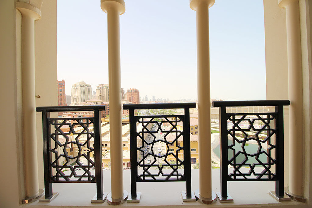 apartments for rent qatar - doha- FGREALTY