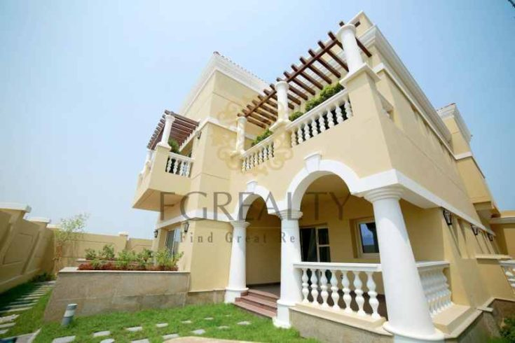 villas for sale in Qatar 2019 - fgrealty market