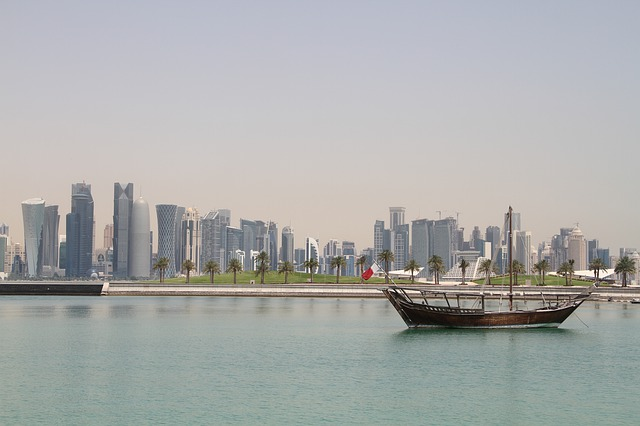 How is it to live in Doha- Qatar- image in Doha