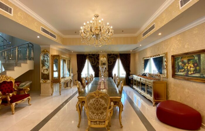penthouse for rent or sale qatar